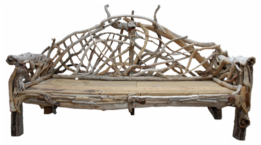 Buy The Sea Driftwood Furniture